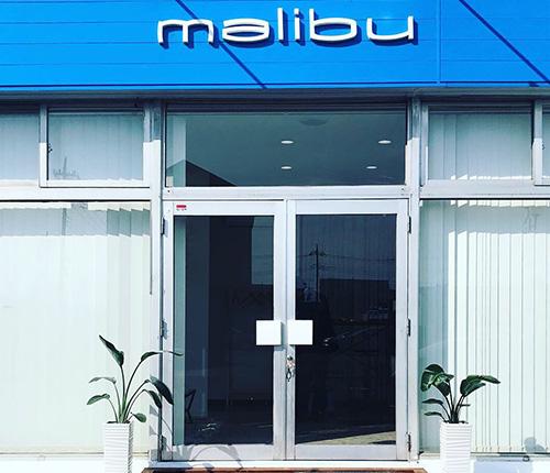 マリブアイラッシュ太田店