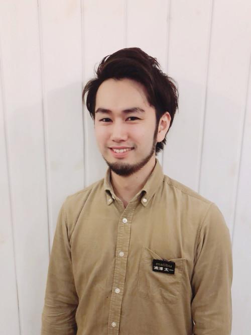 midori浦澤太一店長