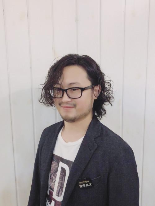 midori蓮沼良太副店長